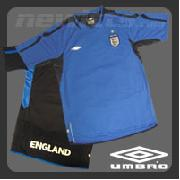 England x Static Training Top