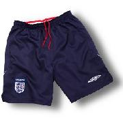 Boys England Hm Short