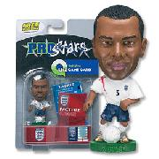 2006 England Home 'A.Cole' Figure