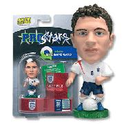 2006 England Home 'Lampard' Figure