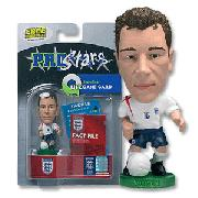 2006 England Home 'Terry' Figure