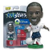 2006 England Home 'Wright-Phillips' Figure