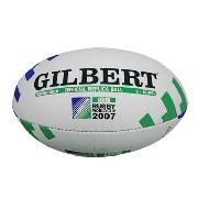 World Cup Super Midi Rugby Ball