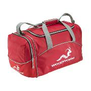 Woodworm Small Cricket Holdall
